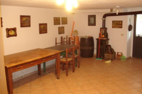 Apartment, via rivale, calvari, Sale - Davagna