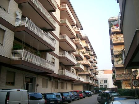 Caserta Appartamento 5 Locali in affitto