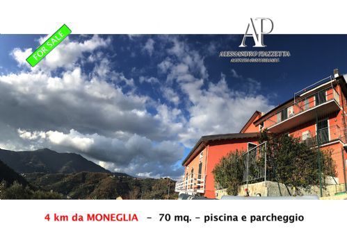 Appartment, littorno, Vente - Moneglia