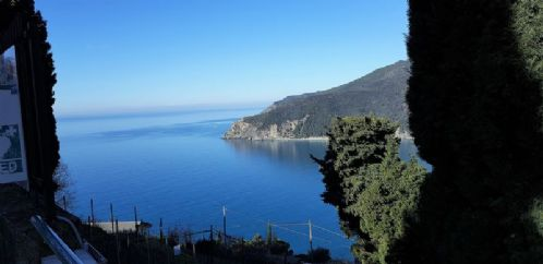 Appartment, lemeglio, Vente - Moneglia