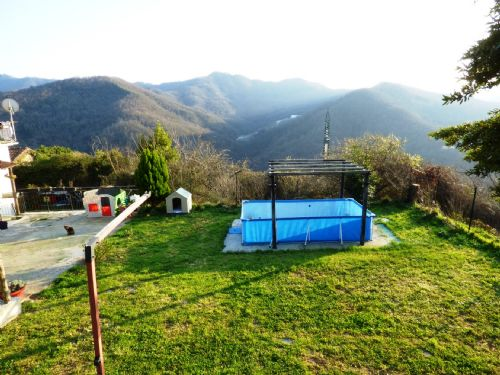 Single Family Home - Independent, ognio, Sale - Neirone