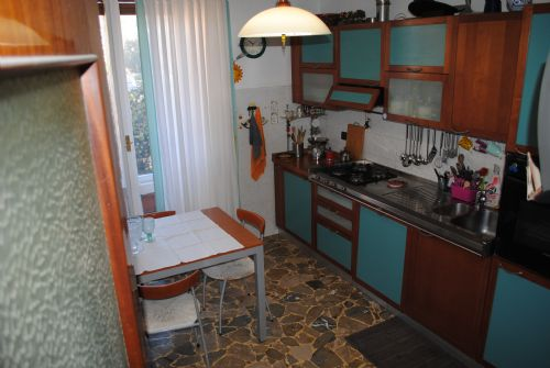 Appartment, 85 Mq, Vente - Lavagna