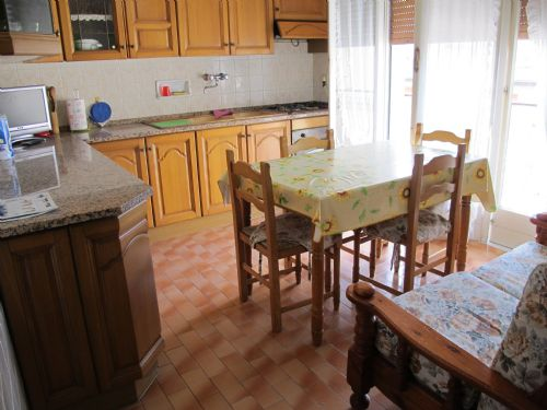 Apartment, san salvatore, Sale - Cogorno