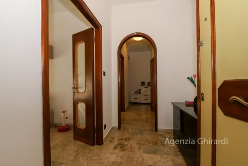Apartment, via chiaravagna, sestri ponente, Rent/Transfer - Genova