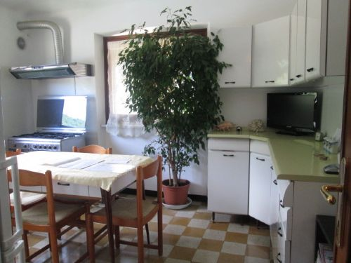 Appartment, borgo fornari, Vente - Ronco Scrivia