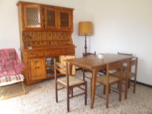 Appartment, loc vì superiore, Location+Entrée - Torriglia
