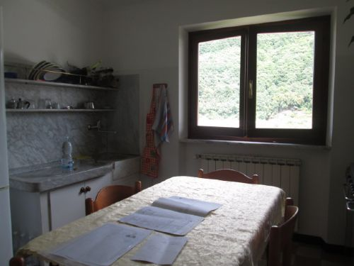 Apartment, loc borgo fornari, Sale - Ronco Scrivia